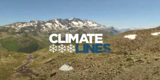 Climate lines #1