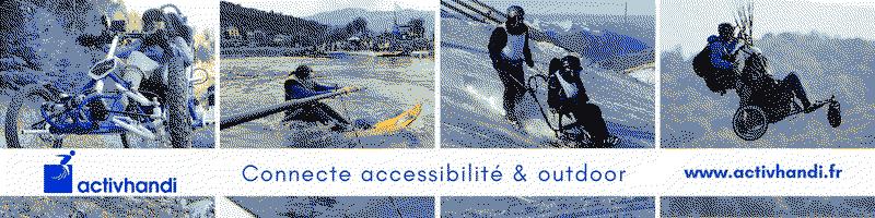 ActivHandi – Connecte accessibilité